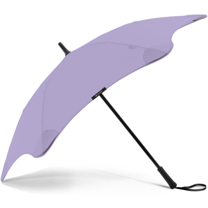 2020 Lilac Coupe Blunt Umbrella Side View