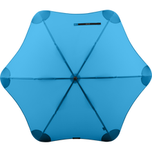 Load image into Gallery viewer, 2020 Classic Blue Blunt Umbrella Top View