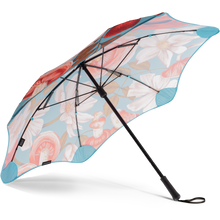 Load image into Gallery viewer, 2021 Blunt Kelly Thompson Coupe Sky-Blue Umbrella Under view