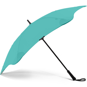 2020 Classic Mint Blunt Umbrella Side View