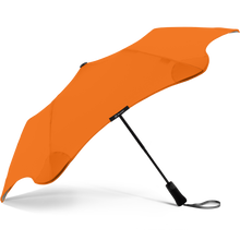 Load image into Gallery viewer, 2020 Metro Orange Blunt Umbrella Side View