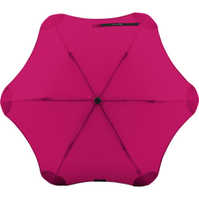 Load image into Gallery viewer, 2020 Metro Pink Blunt Umbrella Top View