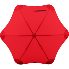 Load image into Gallery viewer, 2020 Classic Red Blunt Umbrella Top view