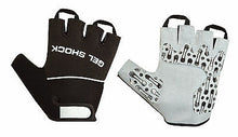 PRIME SPORTS GEL SHOCK BICYCLE MOUNTAIN TRAINING 4WAY BICYCLE ALL SPORTS GLOVES