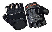 WEIGHT LIFTING PADDED FITNESS EXERCISE TRAINING CYCLING GYM GLOVE'S