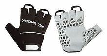 Prime Sports Cycling Men's Biking Mountain Ultra Breathable Gel Shock Gloves US