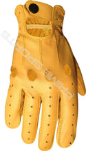 REAL SOFT LEATHER MEN'S TOP QUALITY DRIVING GLOVES STYLISH FASHION D-507 All