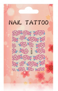 Nail decals - Nirvana Nail and Beauty Supplies