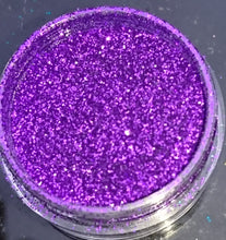 Sparklies Glitter - Purple Rain - Fine 0.08 - Nirvana Nail and Beauty Supplies
