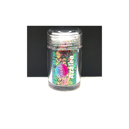 PRE-ORDER Azelea - Sparklies Glitter Shakers