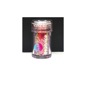 Beatrice - Sparklies Glitter Shakers (Multi-Cut)