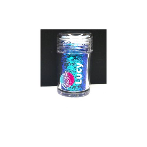 PRE-ORDER Lucy - Sparklies Glitter Shakers