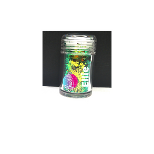 Ellie - Sparklies Glitter Shakers (Multi-Cut)