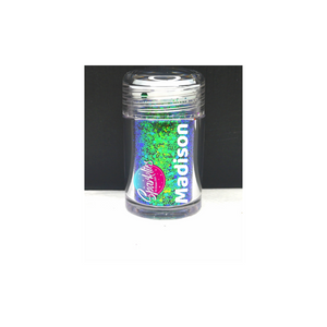 Madison - Sparklies Glitter Shakers (Multi-Cut)