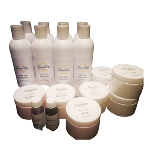Goddess Acrylic System Salon Saver Pack