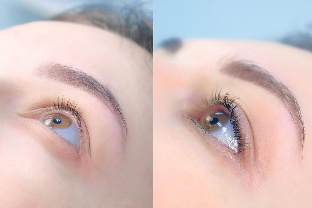 Goddess Lash Lift Training Course 1 day Saturday 17th October