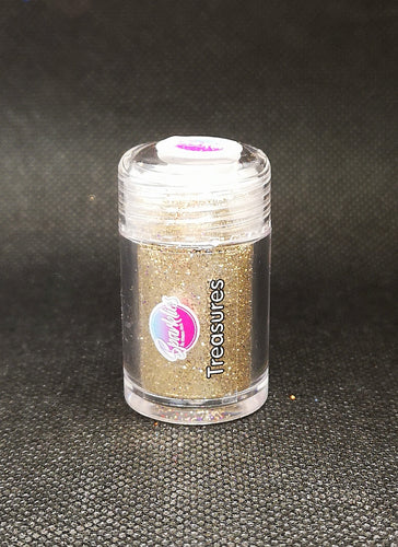 Treasures - Sparklies Glitter Shakers (Fine)