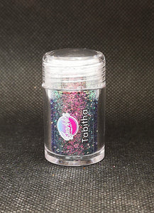Tabitha - Sparklies Glitter Shakers (Fine)
