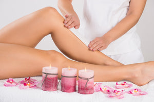 Goddess Waxing Diploma Training Course 2 days