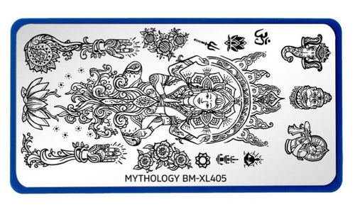 Mythology: Dharma Daze (BM-XL405) -