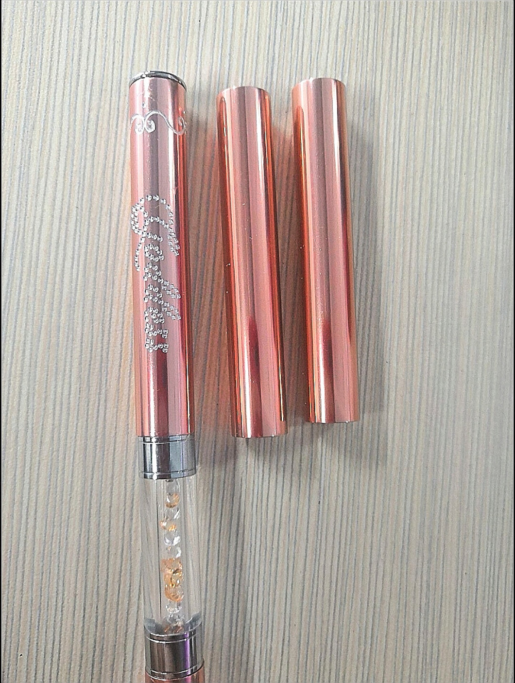 Goddess Dual Ended Gel Nail Art Brushes