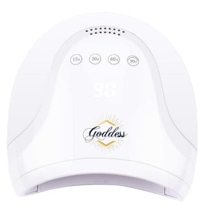 Goddess 48w Led Nail Lamp