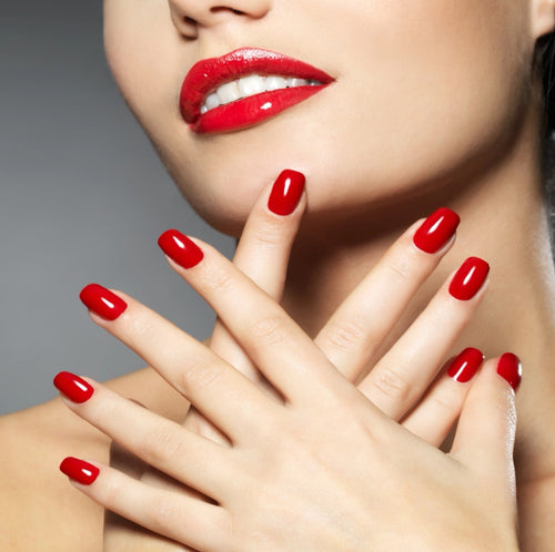 Level 2 Nail Technician Diploma Course 12 Weeks