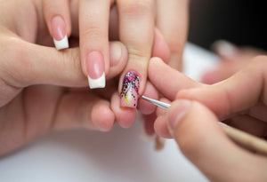 Goddess Nail Art Training Course 1 day on Sunday 22nd November