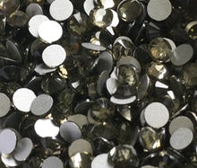 Goddess Black Diamond Crystals