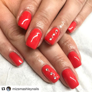 Passion - Nirvana Nail and Beauty Supplies