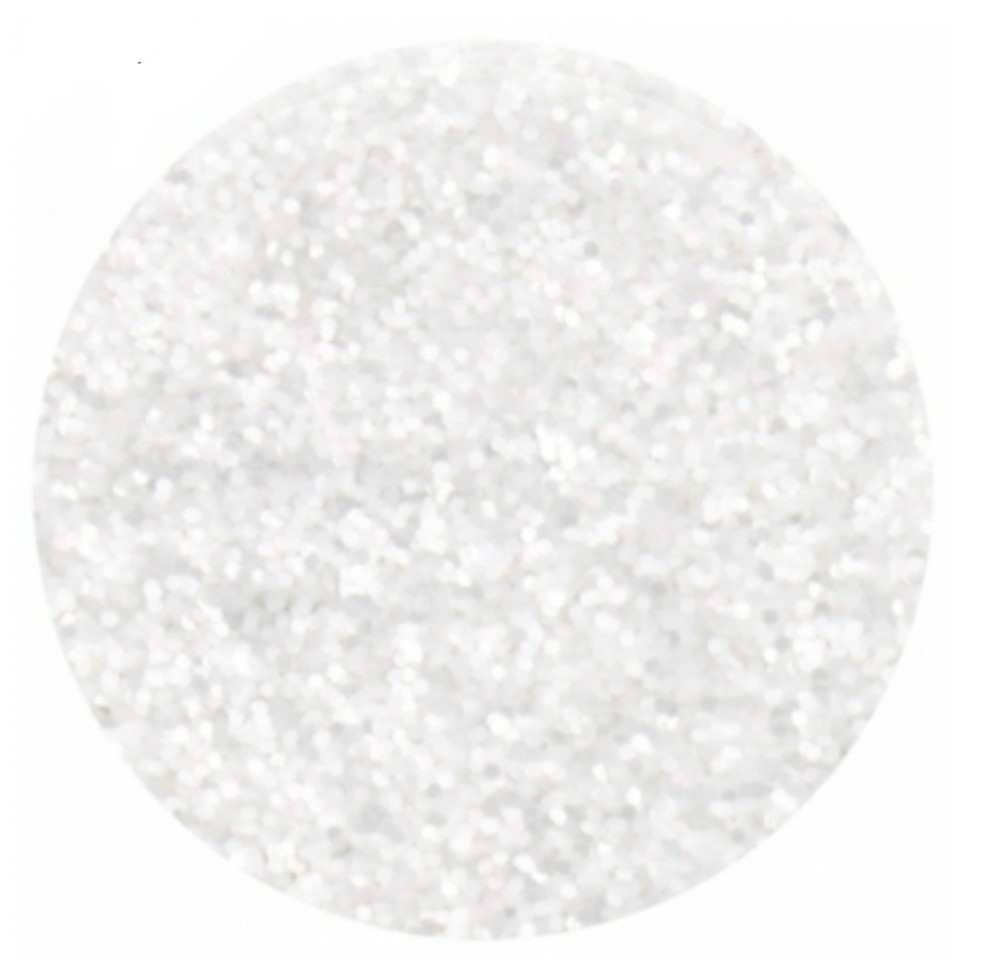 Sparklies Glitter  - Snow Flake (0.15) - Nirvana Nail and Beauty Supplies
