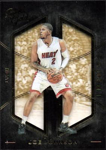 VM 	2015-16 Panini Black Gold #94 Joe Johnson
