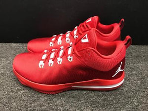 NIKE Air Jordan CP3.x Red/Black PROMO Shoes RARE Size Men's 14 RARE!