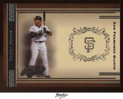 Image of 2004 Prime Cuts #21 Barry Bonds 199/949 GIANTS