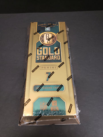 Image of 2019 GOLD STANDARD FOOTBALL BOX