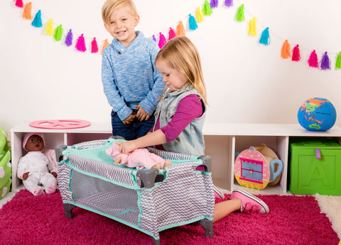 Adora Introduces More Gender Neutral Toys!
