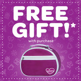 FREE Gift - Deluxe Carry Case