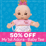 50% Off My First Adora Baby Tee
