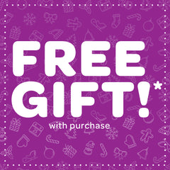 BLACK FRIDAY - FREE Gift with every purchase!