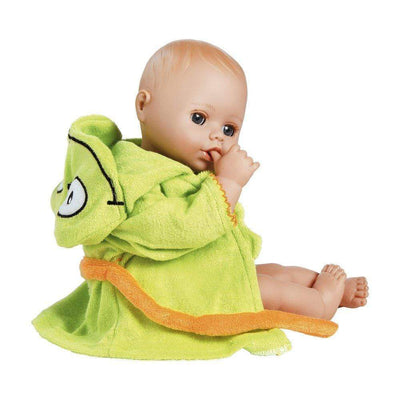 "Adora Bathtime Baby Doll Boy, 13"" Baby Frog, Washable Toys for Ages 1+"