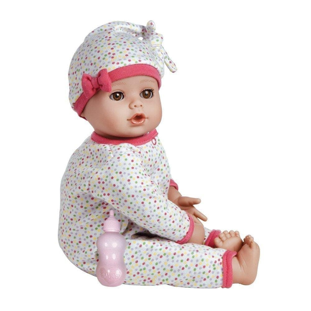 """Best Toys for 1 Year Old Girls """"Dot"""" PlayTime Girl Baby ..."""
