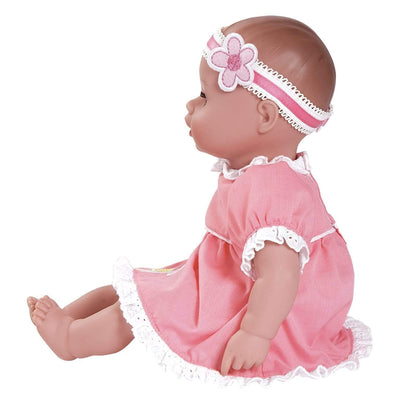 "Adora Playtime Baby Doll, 13"" Toys Baby Doll Garden Party, Ages 1+"