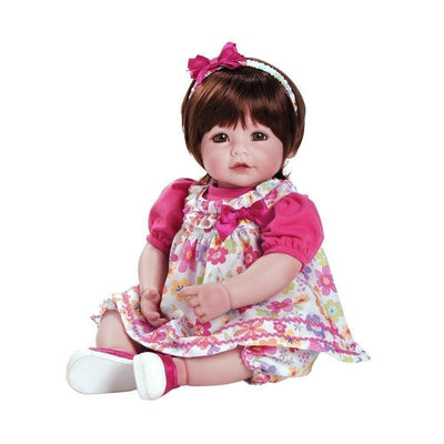 Adora ToddlerTime Baby Doll, 20 inch Baby for Kids Love & Joy