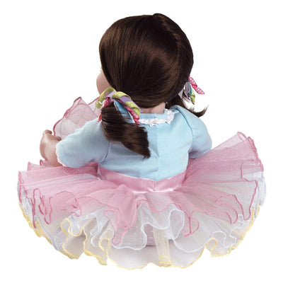 Adora ToddlerTime Baby Doll, 20 inch Baby for Kids Sugar Rush