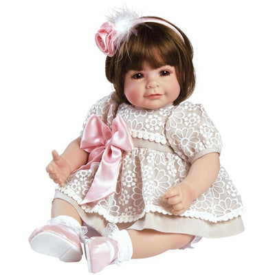 Adora ToddlerTime Baby Doll, 20 inch Baby for Kids Enchanted