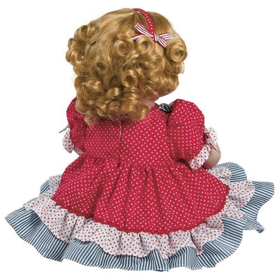 Adora ToddlerTime Baby Doll, 20 inch Baby for Kids Dream Boat