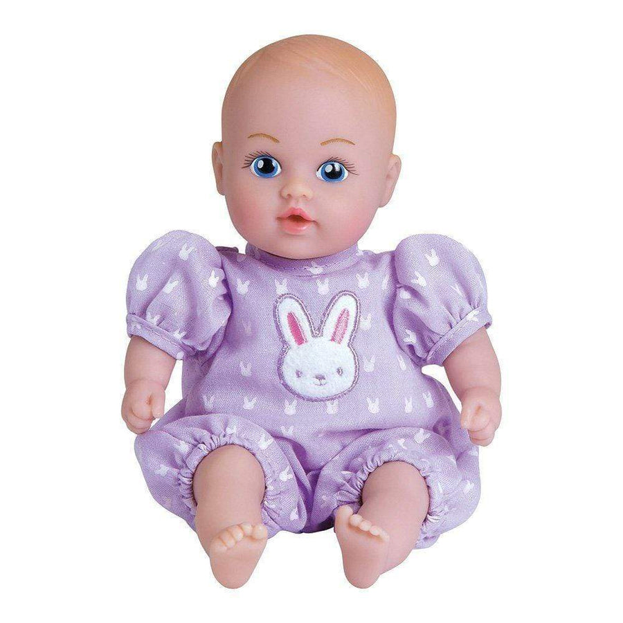 Adora Toys Baby Dolls, Washable Soft Baby Tots Lavender Onsie, Ages 1+