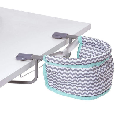 Adora Baby Doll Accessories Portable Zig Zag Feeding Seat