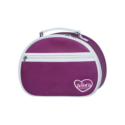 Adora Doll Deluxe Travel Case, Perfect for Dolls & Accessories!