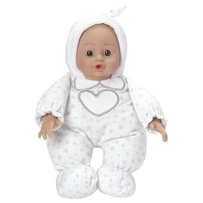 "Twinkle"" Cuddle Baby - 12 inch Soft Baby Doll Toy for Infants 